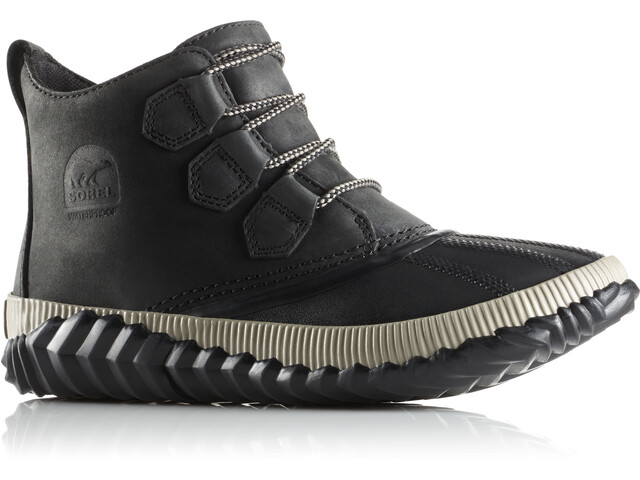 Sorel Out N About Plus Boots Dame black